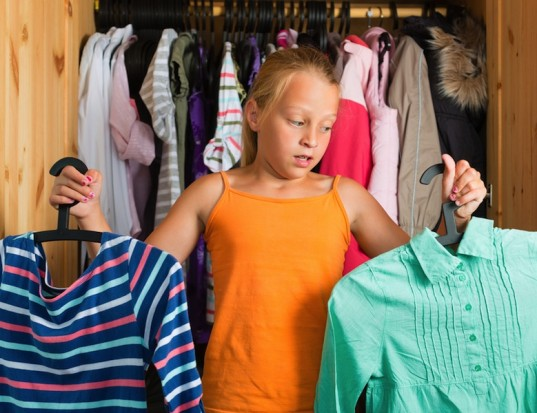 parenting, back to school, back to school blues, organizing