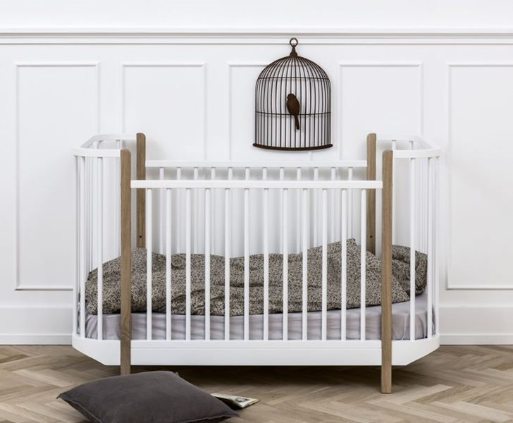 Oliver Furniture oliver furniture wood cot inhabitots