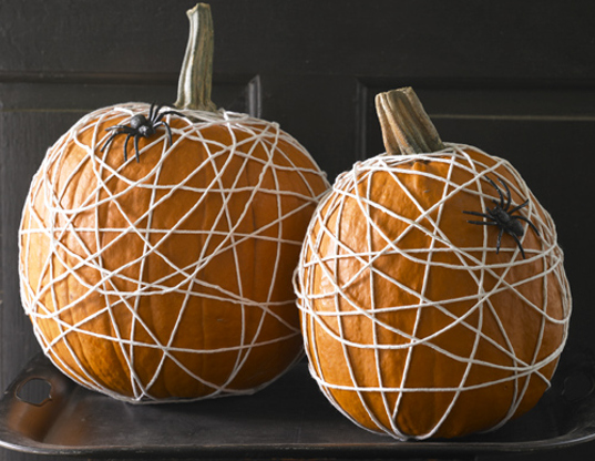 Pumpkin decoration 15