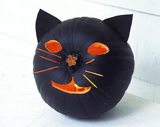 Pumpkin decoration 2