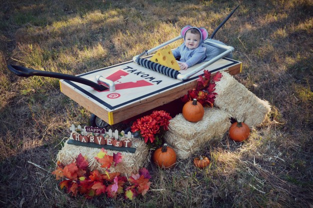 littlest marty mcfly and his delorean push car - Halloween Costumes Diy Kids