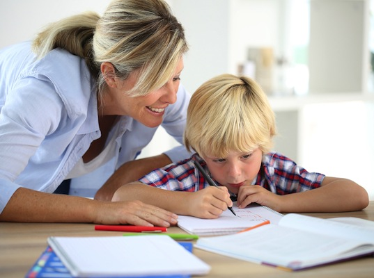 3 Ways to Help Children Study for Exams - wikiHow