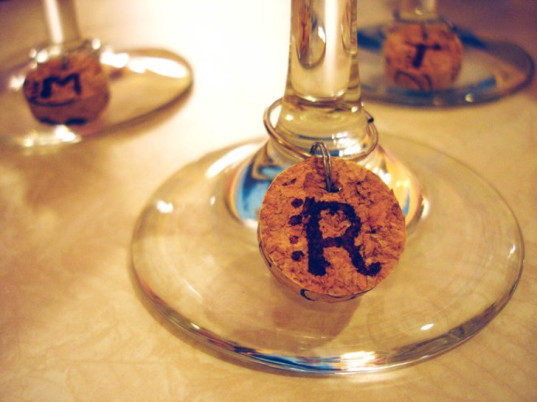 recycled, upcycled, diy, crafts, gifts, wine corks