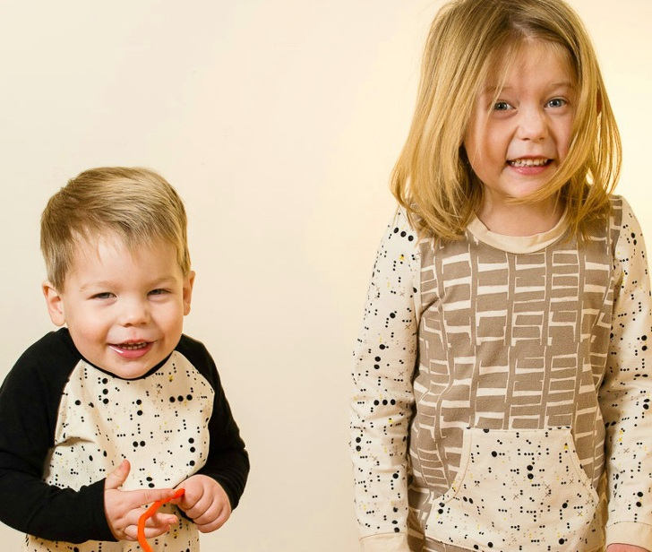 Design Your Own Baby Clothes Online | The Patchery Custom Made Clothing For Kids You Design It They Sew