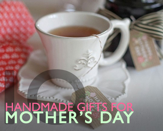 10 diy mother 39 s day gifts kids can make with a helping for Homemade mother s day gifts for adults