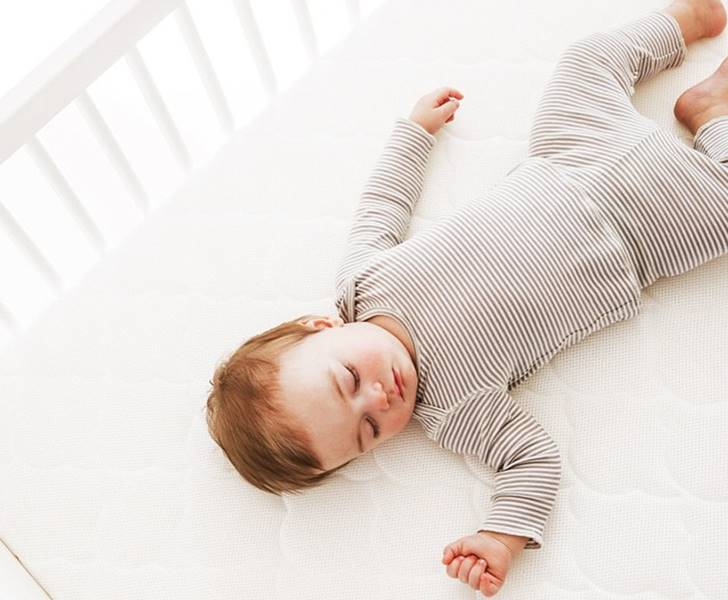 Innovative New Crib Mattress From Newton Is Washable And