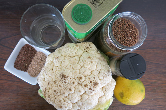 buckwheat, Nut-Free recipe, Sesame Cauliflower Crackers, vegan crackers, healthy crackers, gluten-free recipe