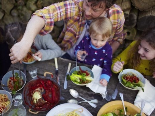 family food tube, parenting, healthy recipe, jamie oliver