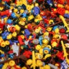 LEGO is investing $150 million to ditch plastic & start creating their blocks with sustainable materials