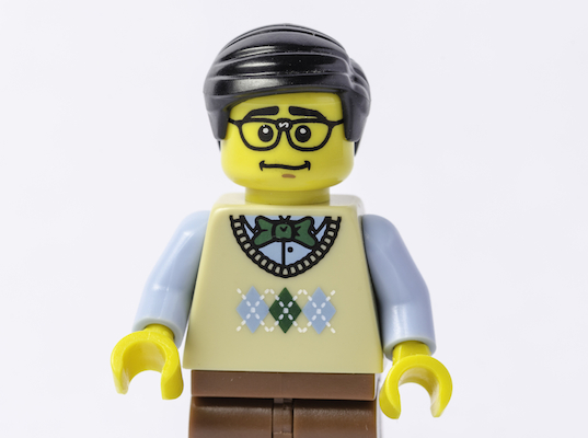 Cambridge University will hire a LEGO Professor to research play ...