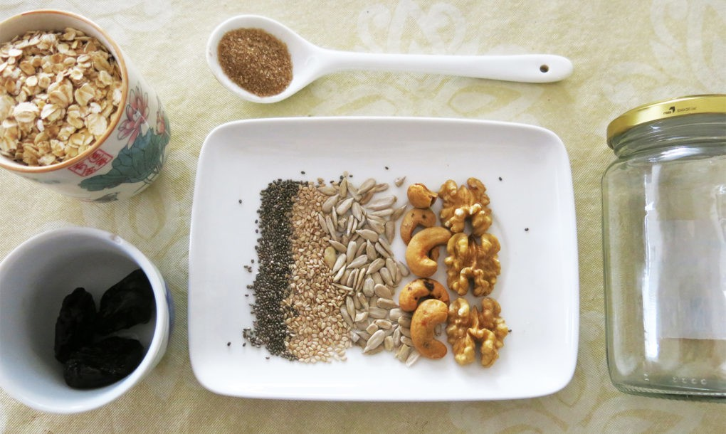 how to cook rolled oats for breakfast