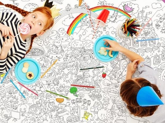 coloring, coloring poster, art, art activities