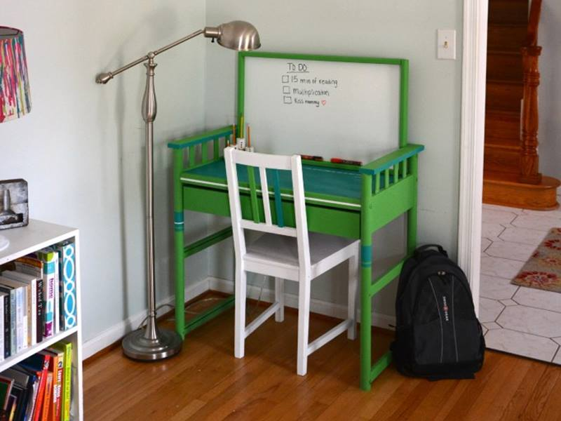 15 Ways To Upcycle Old Furniture Into New Creations For