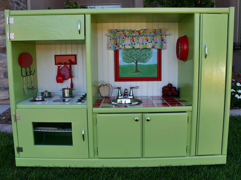 Project Recycled Upcycled Furniture Kids Goods