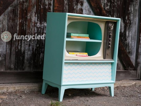 15 ways to upcycle old furniture into new creations for ...
