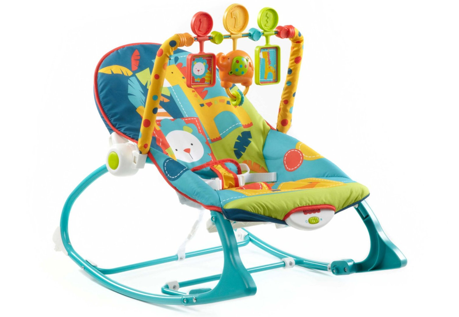 Fisher-Price opposes CA bill that would require labeling baby ...