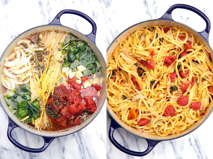 15 Vegan One Pot Dinners For No Fuss Low Mess Meals In A Flash