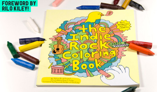 Adult coloring book 11