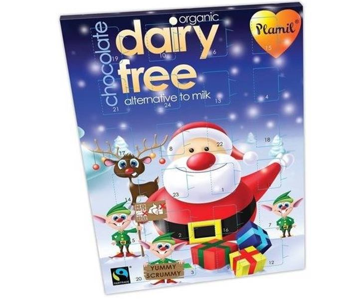9 vegan chocolate Advent calendars for counting down the days to ...
