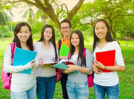 international education, education trends, school kids, green kids