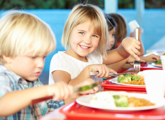 table manners, French school tradition, education, trends in education