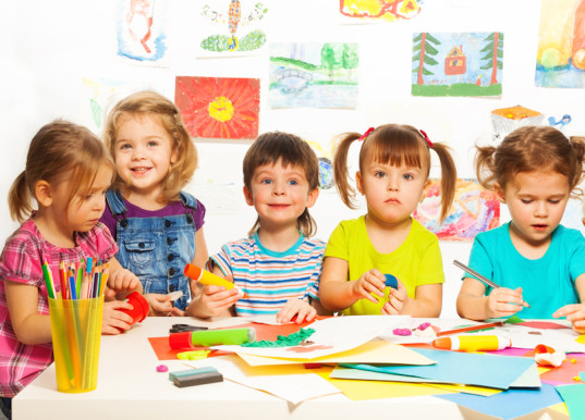 preschool, education, universal preschool, trends in education
