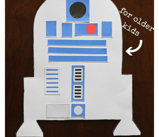 Star Wars crafts 12