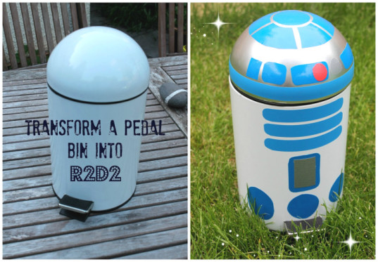 Star Wars crafts 4