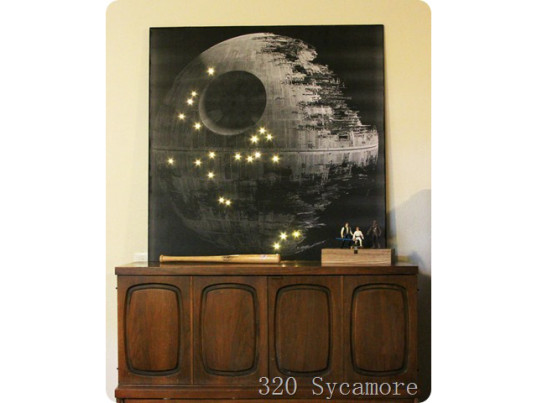 Star Wars crafts 9