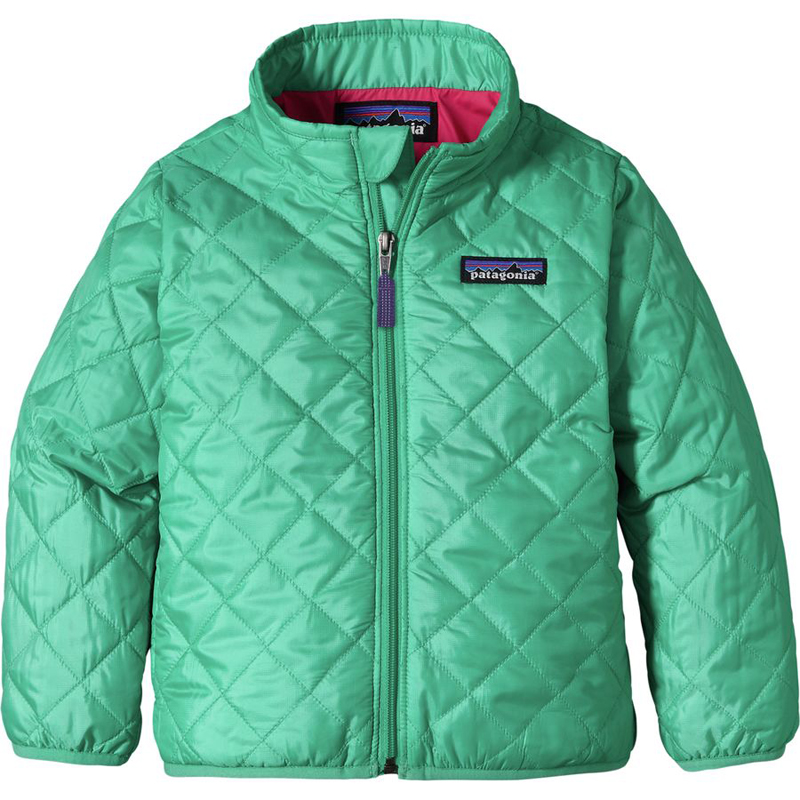 1b2d48e8f06c Patagonia s Baby Nano Puff Jacket is colorful