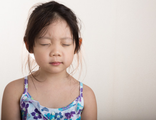 meditation, mindfulness, MindUP, eco kids