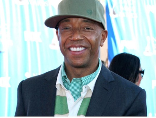 Russell Simmons, eco entrepreneur, eco friendly dad, inspiring dad