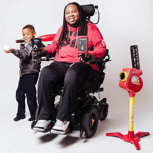 adaptoys, accessible toys, disabilities, special needs