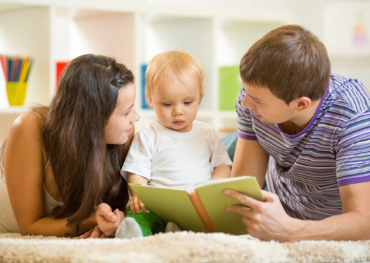 reading to kids, relaxation reading, reading, parenting