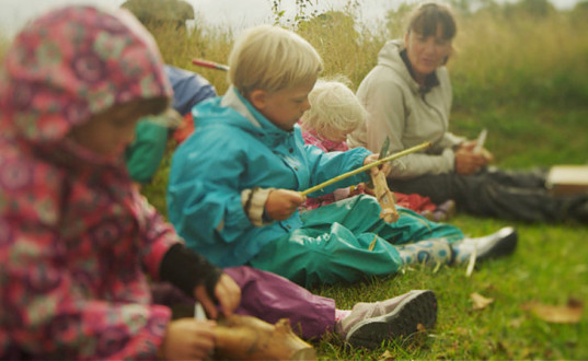 natureplay, documentary, daniel stilling, nature-based education, outdoor education, outdoor play, forest kindergarten, scandanavian education, early education, american education system, documentary film