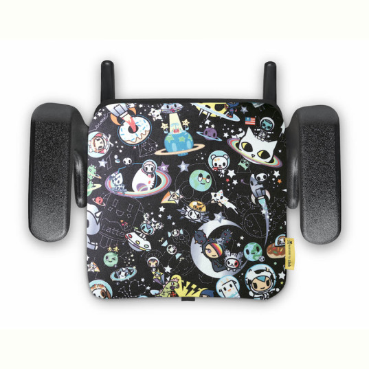 clek, eco-friendly booster seat, eco-friendly car seat, non-toxic car seat, non-toxic booster seat, green kids, eco kids, olli booster seat, LATCH booster seat