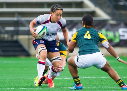Kelly Griffin, rugby, Olympic moms, sports