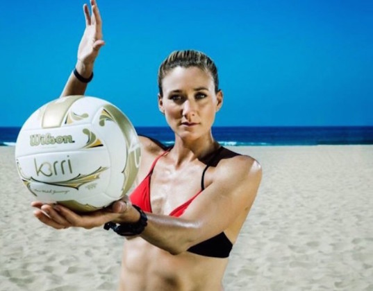 Kerri Walsh Jennings, Olympic moms, volleyball, news