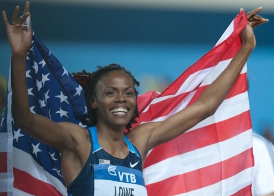 Chaunte Lowe, Olympic, Olympic games, inspiring moms