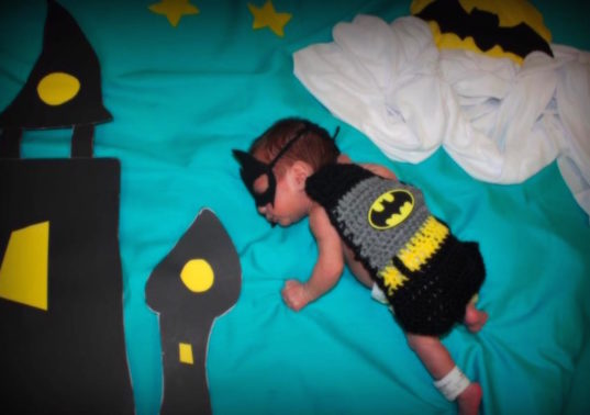 superhero preemies, NICU preemies, NICU babies, Halloween fun