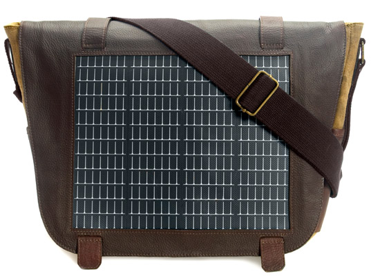 NoonSolar Sawyer solar-powered bag, Noon Solar, NoonSolar, solar fashion, solar bags, eco-friendly bags, sustainable bags, eco-friendly accessories