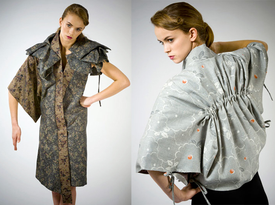 Beautiful Soul Autumn/Winter 2009 Collection