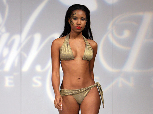 Tami B Eco-Swimwear Spring/Summer 2010, Tamiko Browne, eco swimwear, eco swimsuits, eco bikini, recycled swimsuits, recycled swimwear, recycled bikini, organic swimwear, organic swimsuit, organic bikini