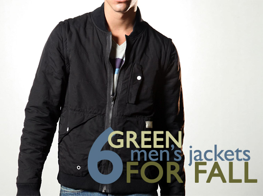 Best men's leather jackets 2013 ford