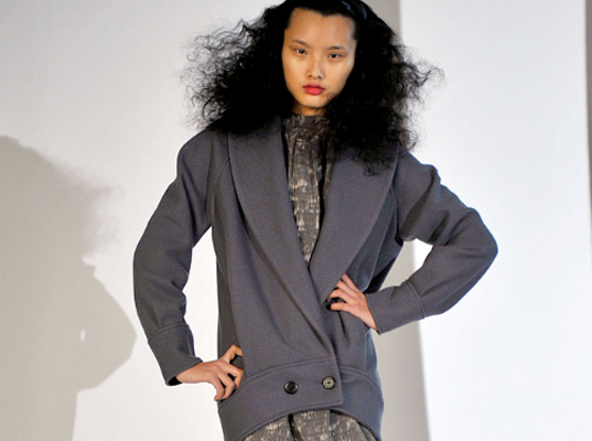John Patrick Organic Fall/Winter 2009 Collection