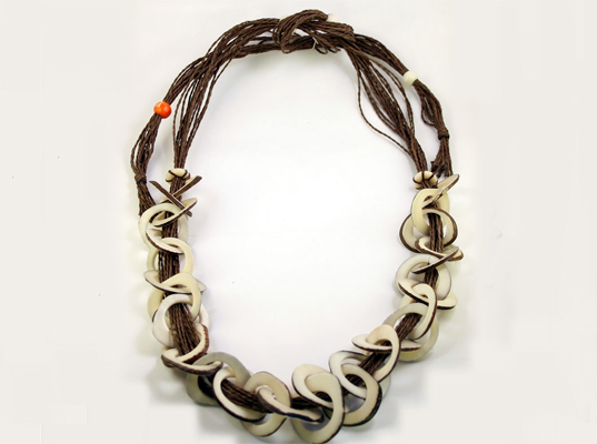 Muichic Fike Necklace