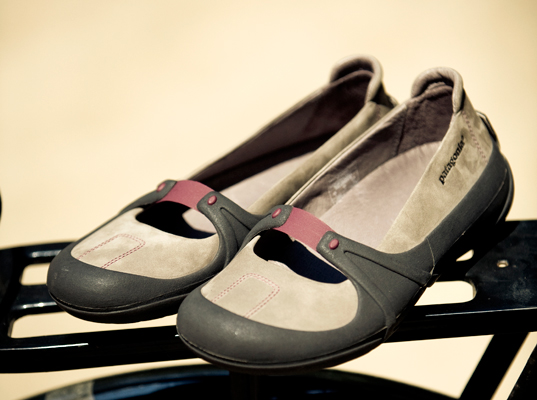 29dbee68 Patagonia's Sugar & Spice: A Disassembling Shoe That Makes Recycling ...
