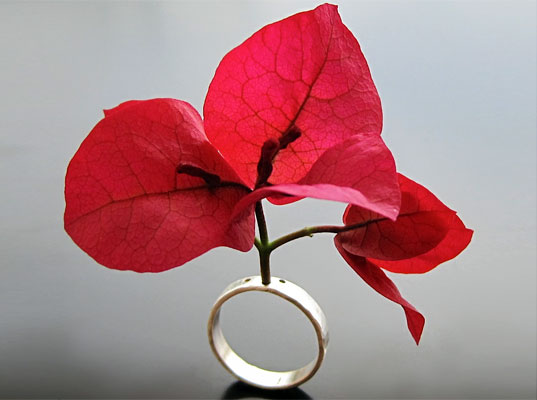 Ring A Day, Maria Apostolou, recycled rings, upcycled rings, recycled jewelry, upcycled jewelry, eco-friendly rings, eco-friendly jewelry, eco-fashion, sustainable fashion, green fashion, sustainable style