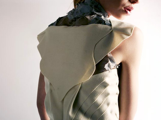 Mark Liu, zero waste, eco-fashion. sustainable fashion, green fashion, sustainable style, Ask a Designer
