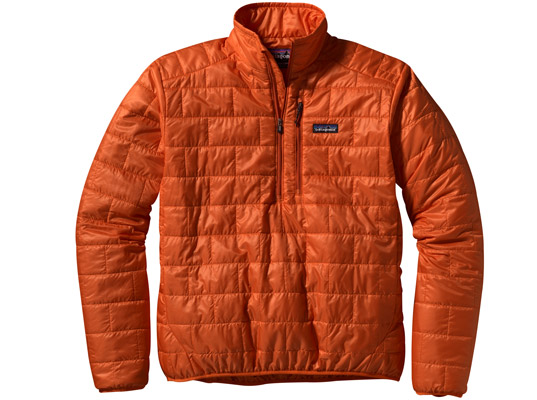 Patagonia Eco Fashion Sustainable Green Style